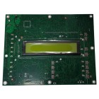 Global Fire Juno Net Motherboard with SIMM (No Zonal LEDs)
