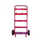 Extinguisher Trolleys - Double DT