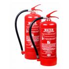 9L Plain Water Extinguisher - 9WX