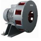 Klaxon SWG-0023 GP10 Motor Siren - 400VAC - 50Hz