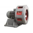 Klaxon SWG-0028 FP6 ATEX Motor Siren - 400VAC - 50Hz