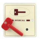 Nursecall Intercall L733 600/700 Series Door Monitoring & Access Control Point