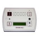 Nursecall Intercall L762 700 Series Call Display Unit with Integral Display