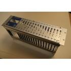 Crowcon Gasmonitor Plus 3U Rack with Card Frame (M02334)