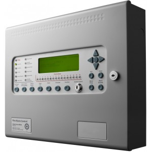 Kentec MA80162M2 Addressable Marine Syncro ASM 2 Loop Control Panel (Apollo Protocol)