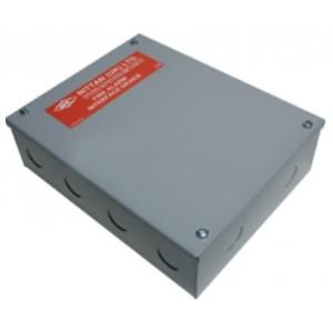 Nittan MCM-AS4 Zone Monitor Module Loop Powered