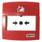 Tyco MCP250M Marine Call Point with Indicator (Without Backbox)