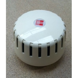 Tyco Minerva MF501 Addressable Ion Chamber Smoke Detector (Refurbished)