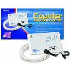 C-Tec MK1/K Double Gang Counter Hearing Loop Kit (1.2m2)