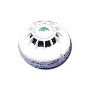 Tyco Minerva MR601TEX I.S High Performance Optical Smoke Detector