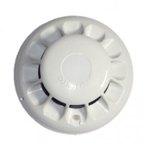 Tyco Minerva MR901T Addressable High Performance Optical Smoke Detector