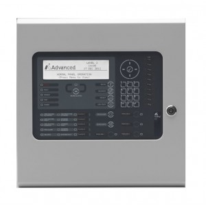 Advanced 1 Loop MXPRO 5 Fire Control Panel MX-5101 (Apollo / Hochiki Protocol)