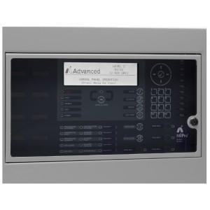 Advanced MXM-507 MxPro 5 Glazed Door Kit (Large Enclosure)