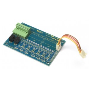 Advanced MXP-007 2-Way Programmable Relay Output Card for MX-4100L