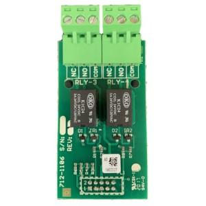 Advanced MXP-507 2-Way Relay Card MxPro 5