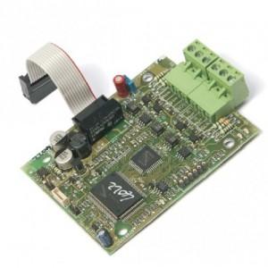 Advanced MXP-009 Fault Tolerant Network Card MxPro 5