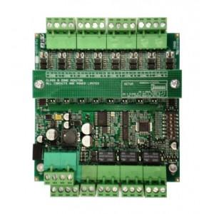 Advanced MXPRO 5 MXP-536 P-BUS 8 Way Conventional Zone Card