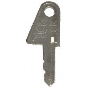 Advanced MXS-012 Spare Access Enable Key (Singular)