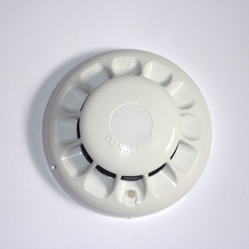 Tyco Minerva Mr601 Conventional Optical Smoke Detector