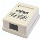 Morley (HLS-RES-REC) Output Control Paging Receiver c/w PSU
