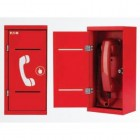 Morley (TA16-BEZ) Type A Outstation Flush Surround- Red