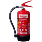 3 Litre CommanderEdge MultiChem Multi Class Fire Extinguisher (13A 89B 40F)