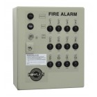 Building Site Fire Alarm Panels