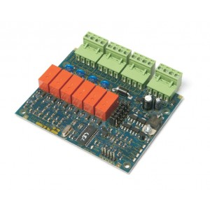 Advanced Sounder Splitter Card - Mxs-021