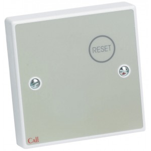 C-Tec NC809DB Conventional Button Reset Point