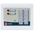 C-Tec NC910F Conventional 10 Zone Flush Master Call Controller
