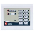 C-Tec NC910S Conventional 10 Zone Surface Master Call Controller
