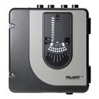 Notifier FAAST LT 2 Channel, Dual Detector Aspirating Unit (FL0122E-HS-EB)