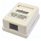 Notifier Output Control Paging Receiver c/w PSU (HLS-RES-REC)