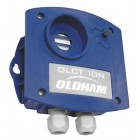 Oldham OLCT10N Combustible, Toxic or Oxygen Digital Fixed Gas Detector