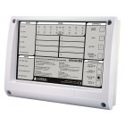 Global Fire Orion Mini 1 Zone Conventional Fire Alarm Control Panel