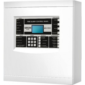 Global Fire Orion Plus 20 Zone Conventional Fire Alarm Control Panel