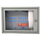 Baldwin Boxall Omnicare Mini EVC Control Panel 16-way BVOC16M