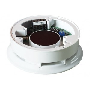 Klaxon White Base Sounder - PBS-0003 (18-980532)