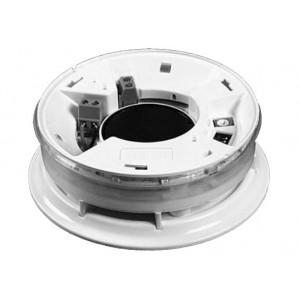 Klaxon Cream LED Base Sounder Beacon - PBS-0019 (18-980685)