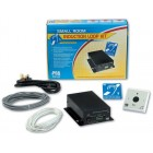 C-Tec PDA102R Small Room Hearing Loop Kit for Suspended Ceilings (50m2)