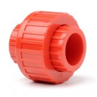 Vesda Xtralis 25mm Socket Union (Pack of 10)