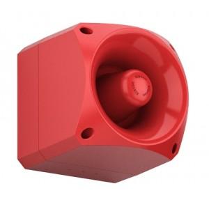 Klaxon Nexus Sounder 110dB Sounder 10-60v - PNS-0013 (18-980554)