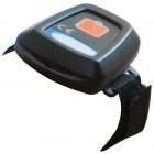 C-Tec QT432W Quantec Infrared / Radio Patient Wrist Pendant with Wrist Strap