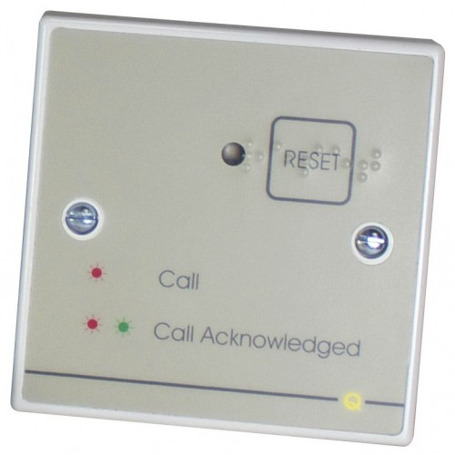 Quantec disabled toilet alarm e stop cable