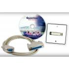 C-Tec QT707S Quantec Surveyor Data Management Software