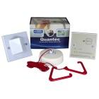 C-Tec QT951 Quantec Addressable Accessible Toilet Alarm Kit