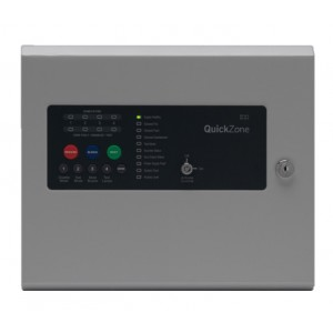 Advanced QuickZone 2 Zone Conventional Control Panel - QZ-2