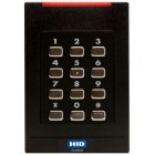 Grosvenor Technology HID RK40 iClass SE Reader with Keypad (Pigtail)