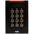 Grosvenor Technology HID RK40 iClass SE Reader with Keypad (Terminal Strip)