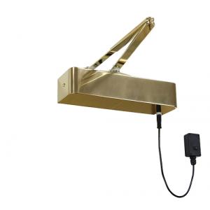 Responder 24 Electromagnetic Closer (Electro Brass)